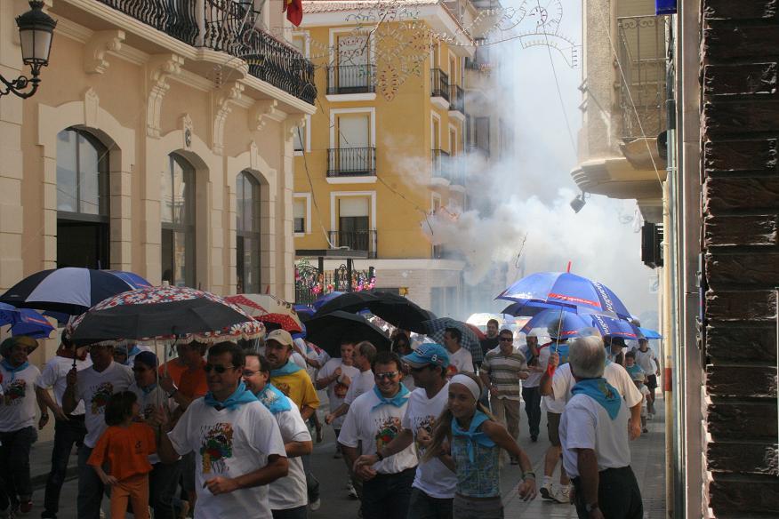 Fiestas Mayores de Elda