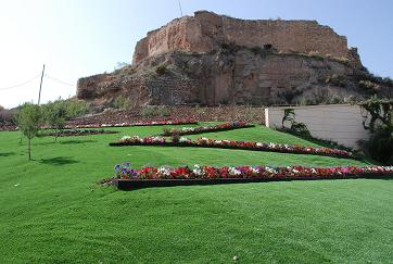 Castell-Palau