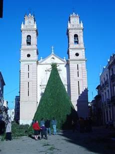 Fiestas Patronales de San Antonio Abad