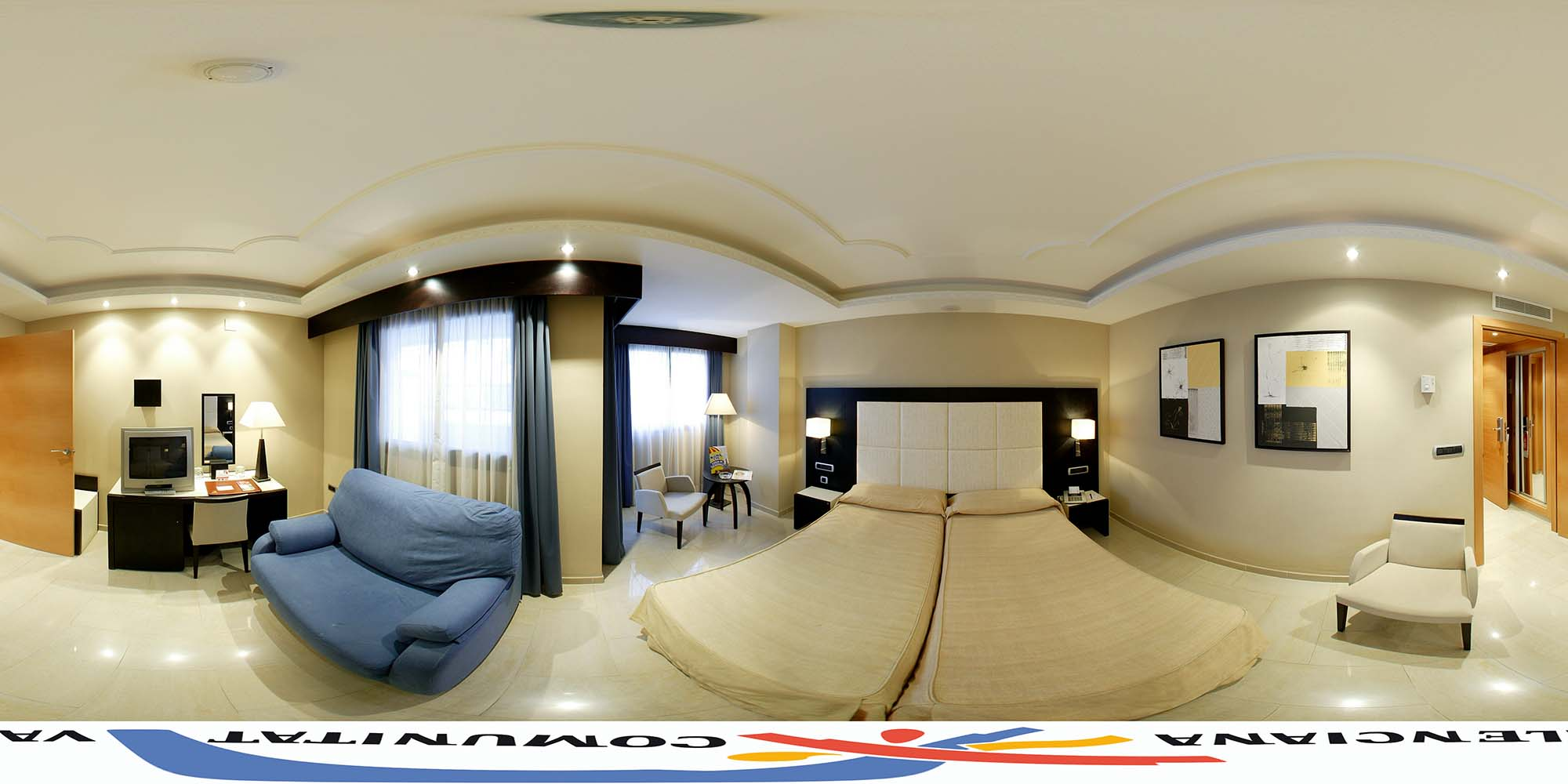HOTEL MARINA D'OR PLAYA 4*