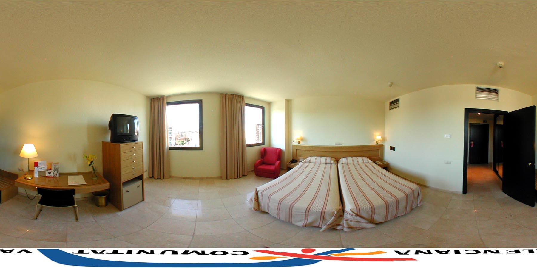 EXPO HOTEL - VALENCIA