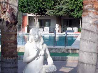 HOTEL EUROPEO BENIDORM