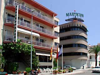 MARYNTON