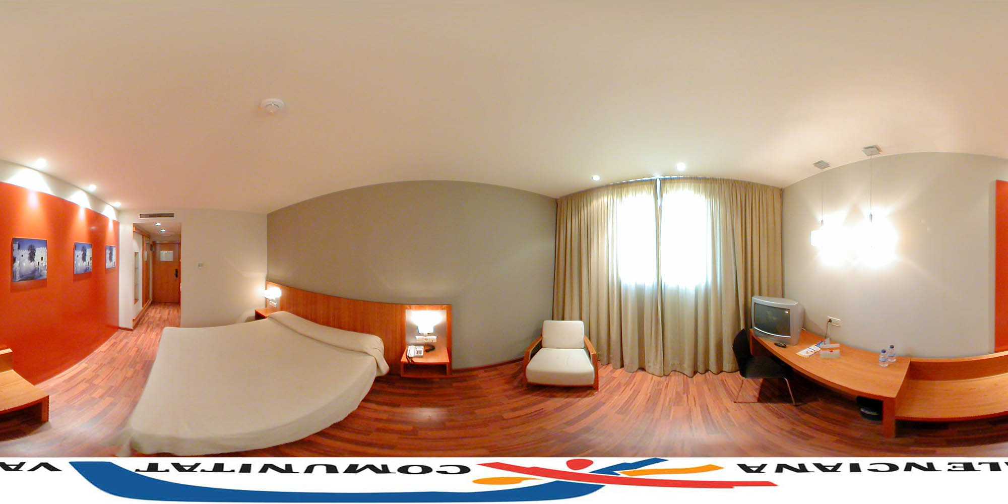 AG HOTEL EXPRESS ELCHE