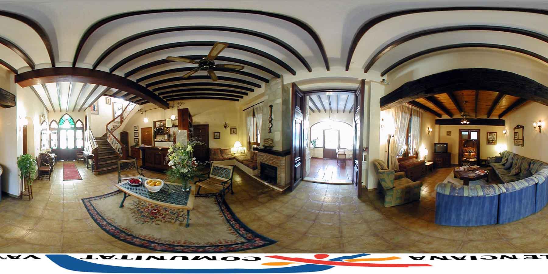 L'HOTELET DE LA RACONÁ