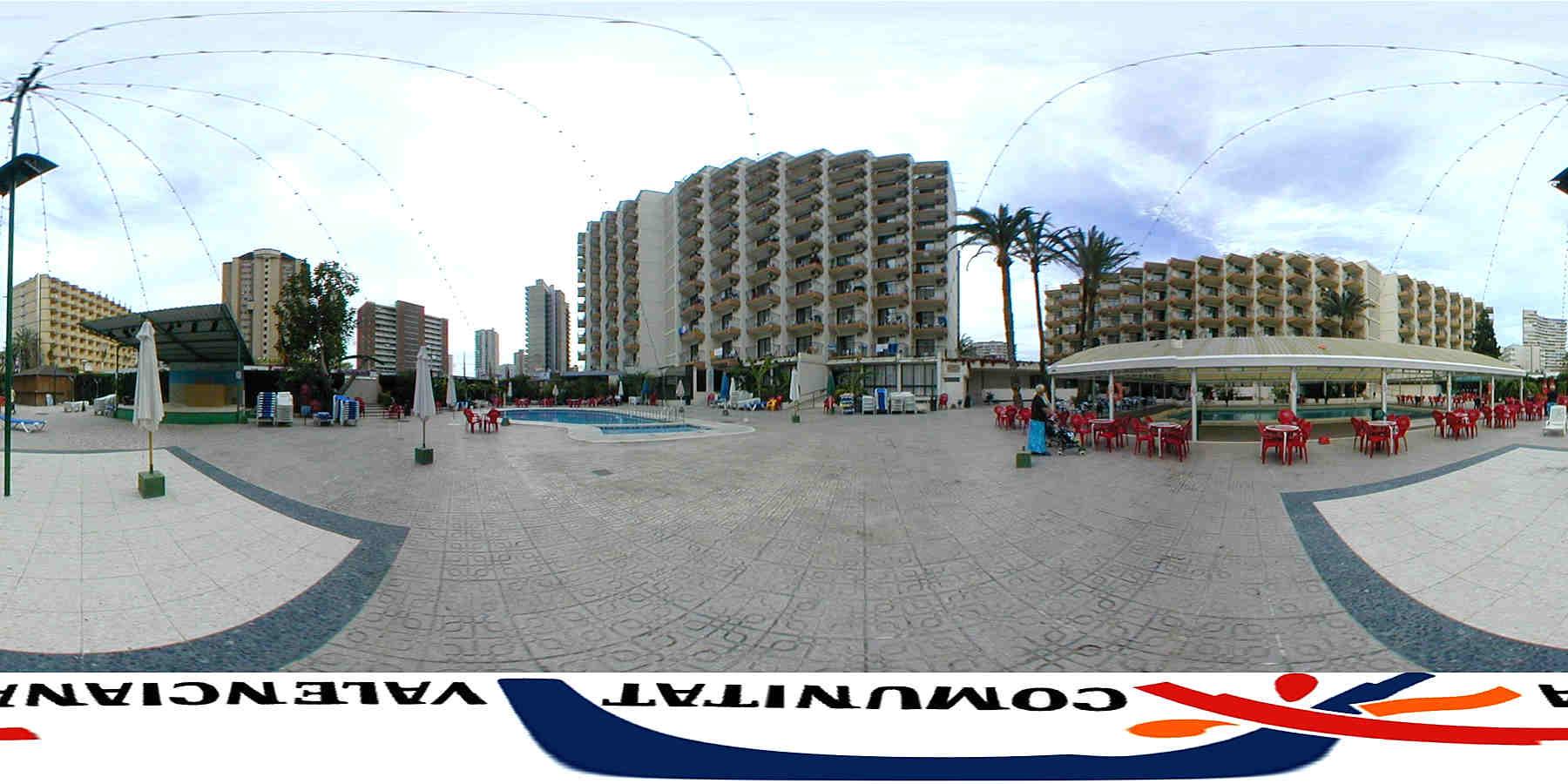 AMBASSADOR PLAYA II