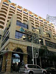 HOTEL BALNEARIO DE AGUA MARINA MARINA D'OR