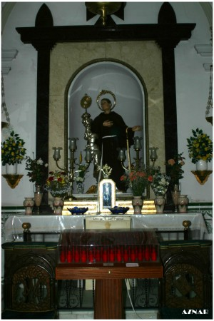 Romería de San Pascual Baylón
