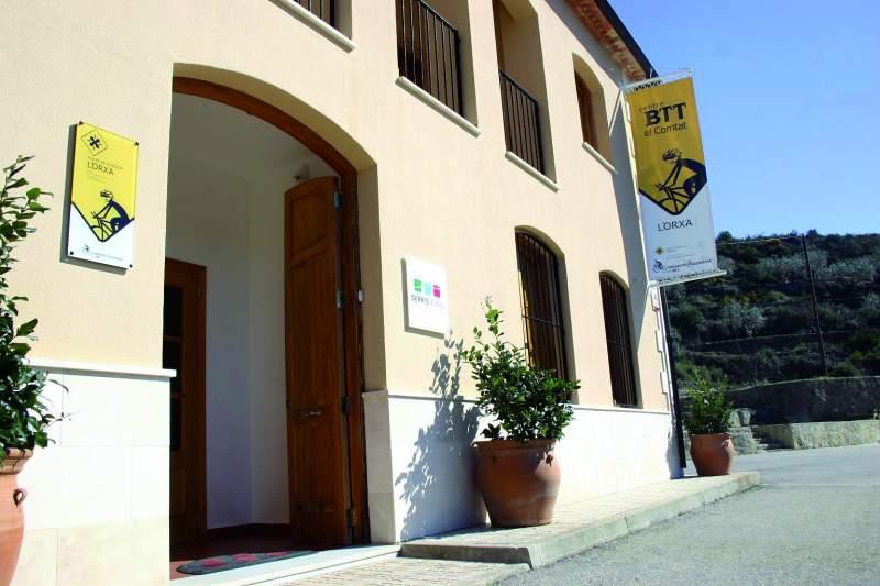 Centre VTT El Comtat