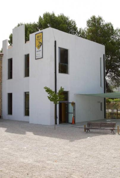 Centre BTT Massís del Caroig