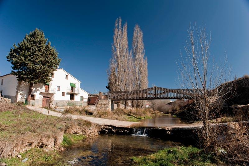 Centro BTT Els Ports