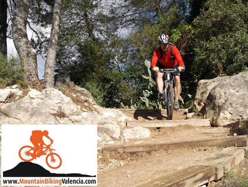Mountain Biking Valencia