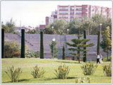 Parque lo Morant