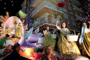 Festes Majors Patronals en honor de la Mare de Déu del Sufragi
