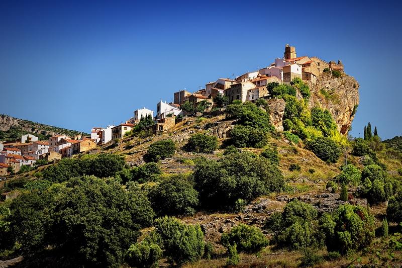 Castellón en ruta