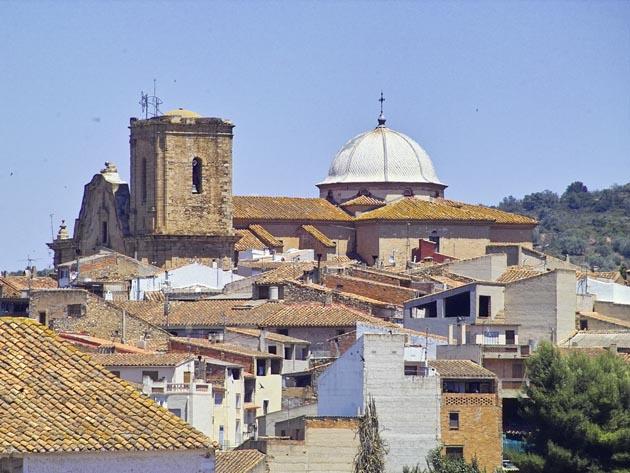 Festivitat de Sant Antoni Abat de Cabanes