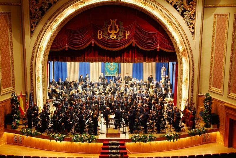 Seu Social i Teatre de la Banda Primitiva de Llíria