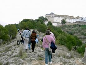 La Buitrera, el Coto de Català y Coto de Izquierdo