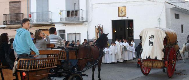 Festivitat de San Antoni