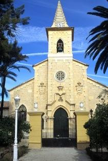 Fiestas Patronales de San Antón