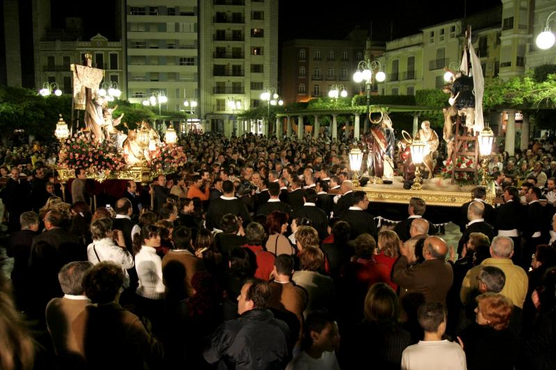 Semana Santa de Alzira
