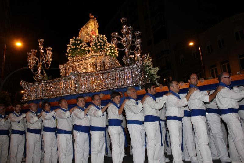 Fiestas Patronales de la Virgen del Lluch