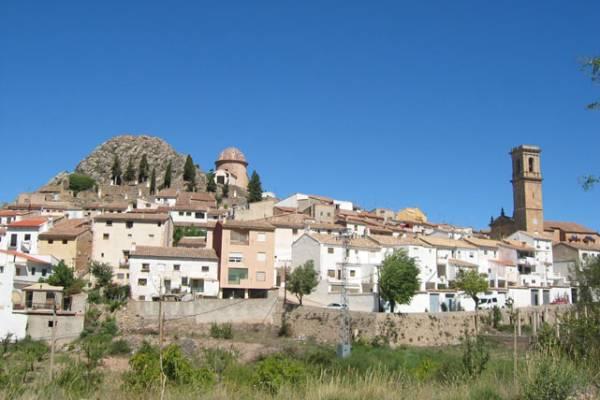 Fiestas patronales y populares en Andilla