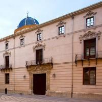 Museo Diocesano de Arte Sacro (Palacio Episcopal)