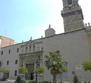 The Santo Domingo Convent