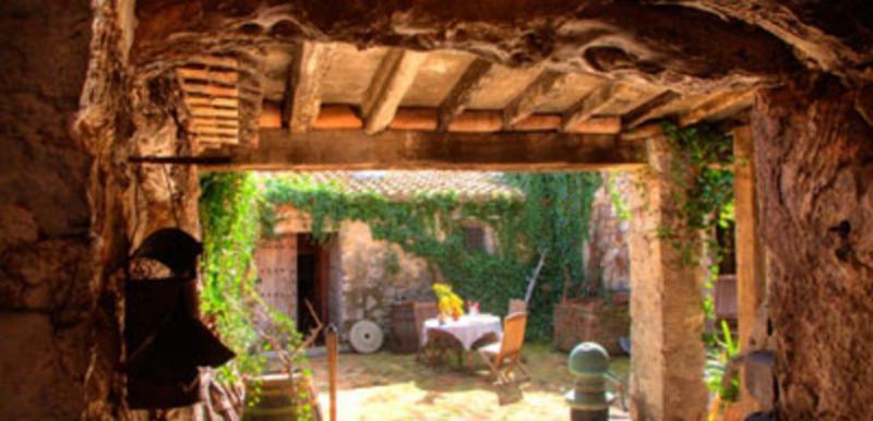Bodega - Museo del Vino - Club del Vino