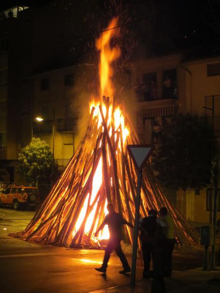 Festivitat de Sant Joan Baptista