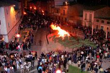 Festividad de San Antonio Abad