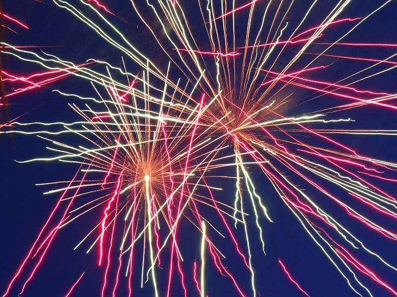Festes en la Llosa de Camatxo
