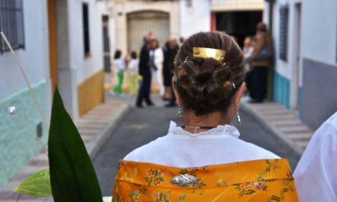 FESTIVITIES IN HONOUR OF 'MARE DE DÉU D'AGOST'