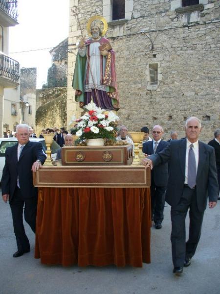 Festividad de San Martín