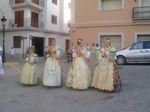 Fiestas en honor de la Asunción de Nuestra Señora