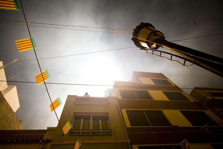 Festes al carrer: Asociación de Vecinos Verge del Lledó