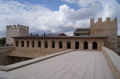 Castell palau