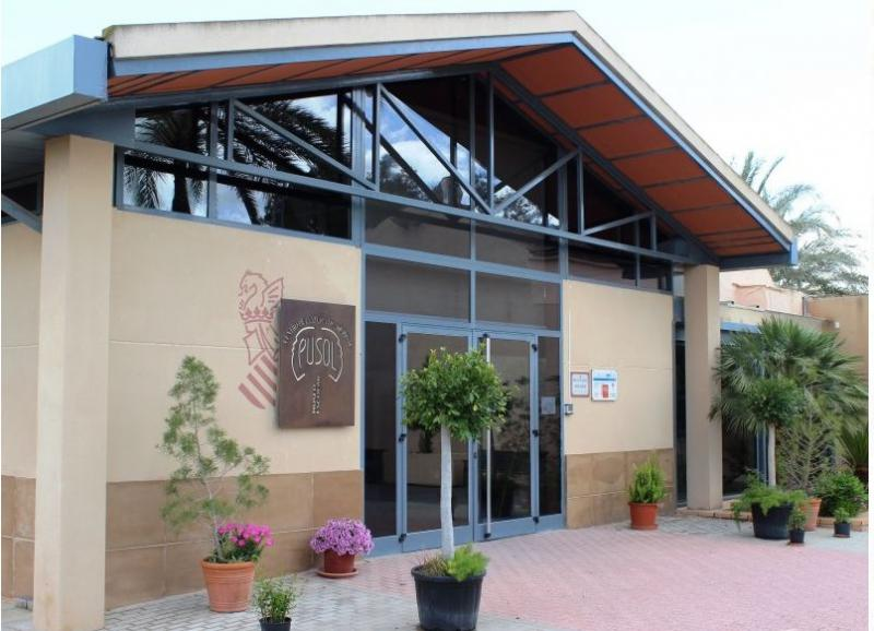 Centre de Culture Traditionnel de Puçol