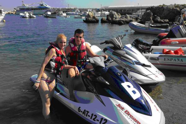 Alicante Jetdream Adventure