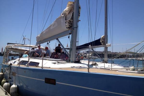ALC Sailing