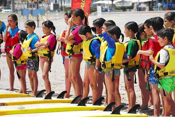 Wassersportschule Aloha Sport