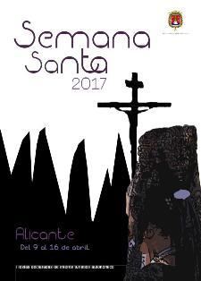Festividad de Semana Santa de Alicante