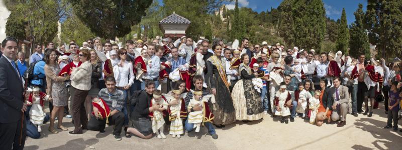 Festa del Rotllo de l'Alcora