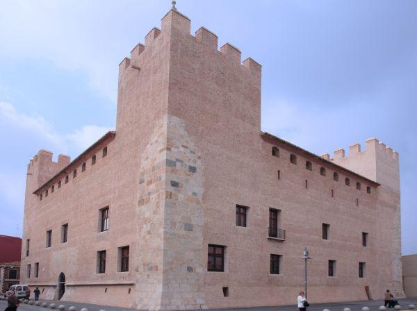 Castell de Alaquàs