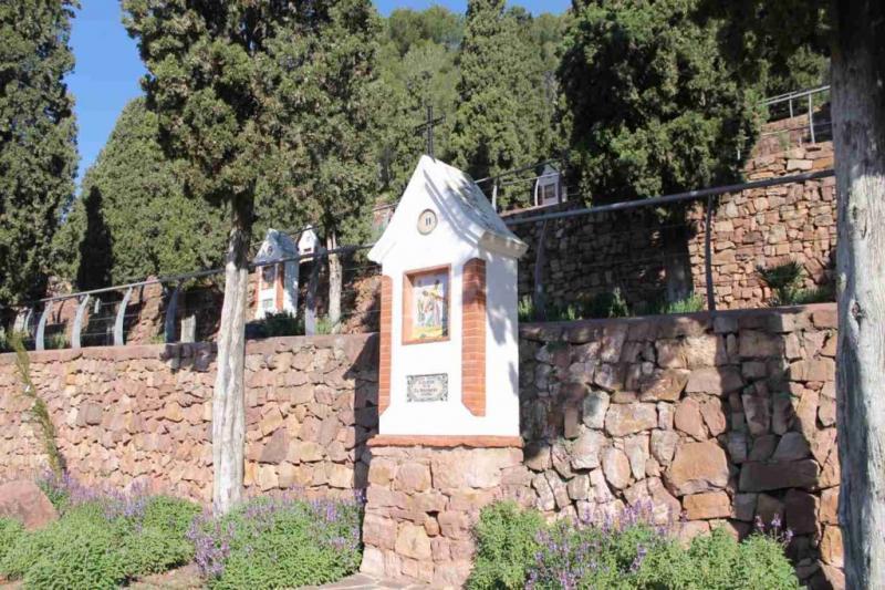Ermitage de Sant Josep i la Creu
