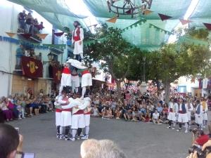 FIESTAS PATRONALES DE TITAGUAS - del 05 al 09 de septiembre 2018