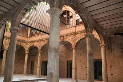 Palacio Castillo de Betxí