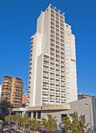 HOTEL R.H. VICTORIA