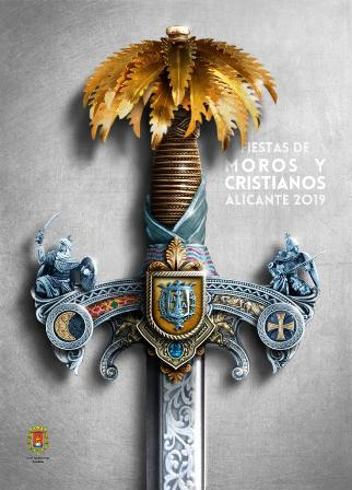 Moors and Christians in San Blas